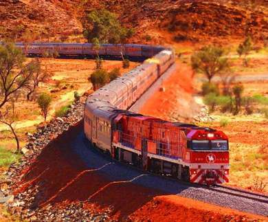 10 Most Beautiful and Incredible Rail Journeys of India