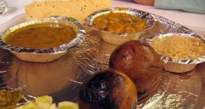 10 Rajasthani Dishes not to miss when in Rajasthan