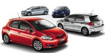 A Complete List of Cars in India Costing Rs.4 Lakhs - 5 Lakhs