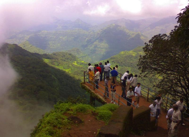 A Perfect Weekend Trip to Mahabaleshwar1