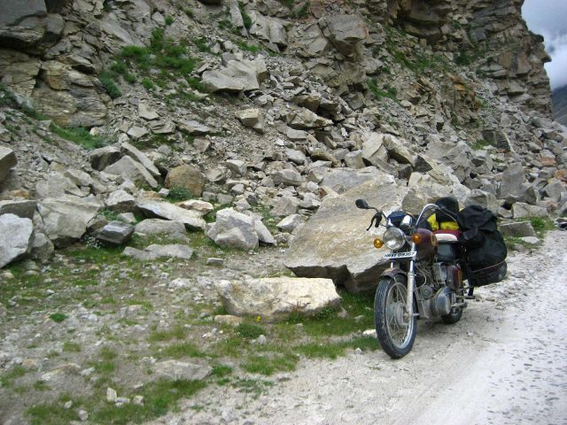 Adventure travel India