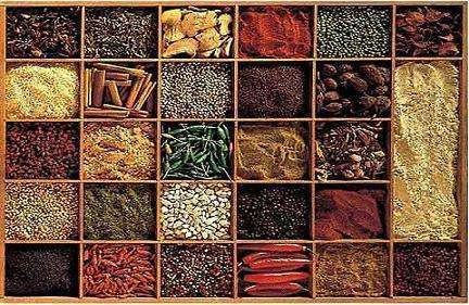 An Introduction to Indian Spices1