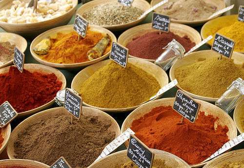 An Introduction to Indian Spices12