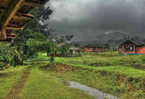 Bangalore Monsoon weekend getaways, Coorg