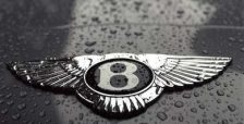 Bentley Cars in India