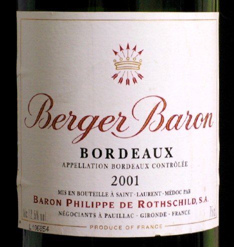 berger-baron-bordeaux-red