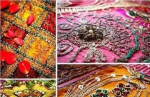 Best Fabric Destinations in India