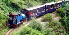 Best Toy Train Rides in India