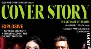 Cover Story Trailer