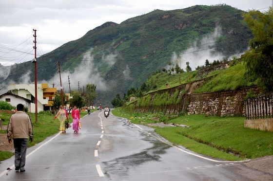 Delhi weekend getaways, pithoragarh