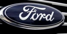 Ford Car Prices in India