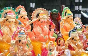 Ganesha Chaturthi- The Great Ganesha Festival1