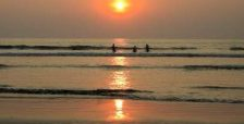 Getaway to Diveagar Beach near Pune