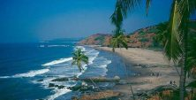 Goa - A synonym for Vacation & Holidays