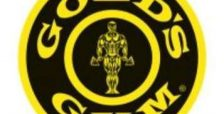 Gold's Gym, One of the Best Gyms in Pune