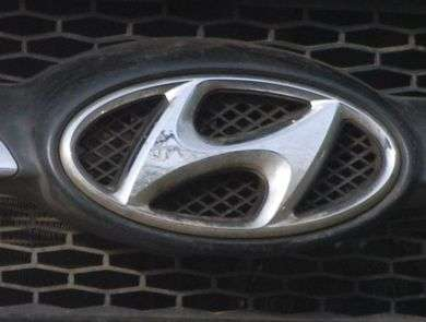 Hyundai Car Prices in India