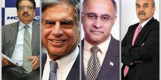 Indian Business Leaders