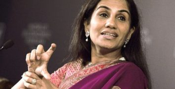 India's Top Women Executives