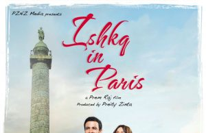 Ishkq in Paris Trailer
