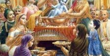 Krishna Janmashtami- Celebrating the Birth of Lord Krishna