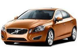 Luxury Cars in Rs. 55 Lakh - 60 Lakh Price Range