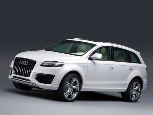 Luxury Cars in Rs. 55 Lakh - 60 Lakh Price Range1