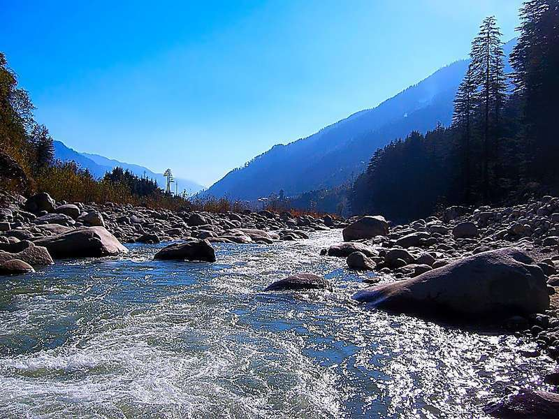 Manali The Best Hill Station In India