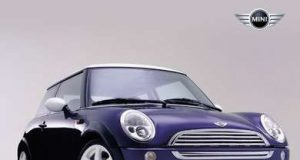 Mini Cooper in India Set to Launch by 2009
