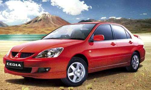 Mitsubishi Car Prices in India2