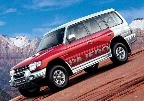 Mitsubishi Car Prices in India4