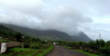 Monsoon Weekend Drives from Pune