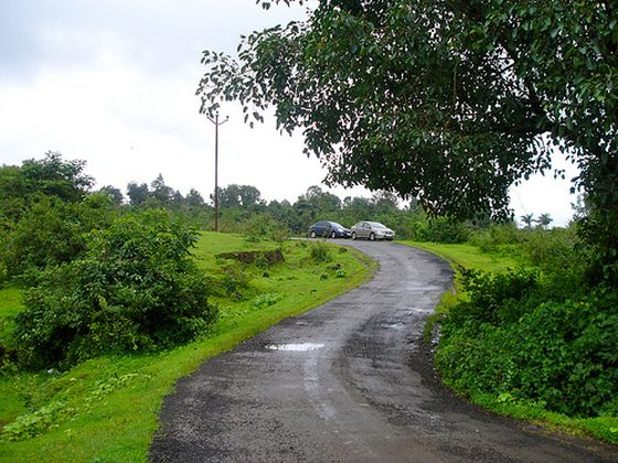 Monsoon Weekend Drives from Pune, Kamshet