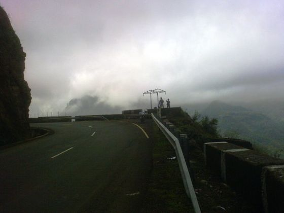 Monsoon Weekend Drives from Pune, Malshej Ghat