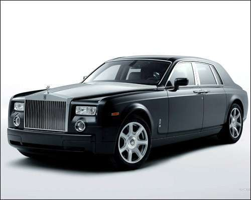 Saloon Cars in India Most Expensive Cars in India