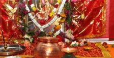 Navratri in Several Parts of India