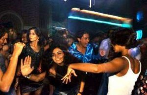 Night Clubs in Pune City