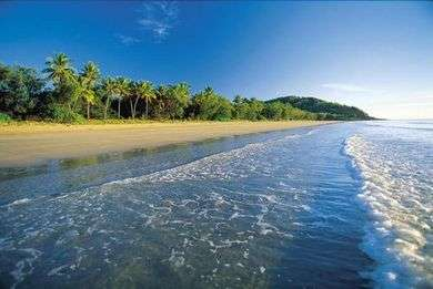 Off The Beaten Path Virgin Beaches of India