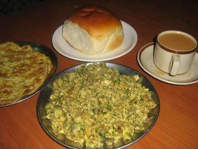 Old and Popular Eating Joints of Pune