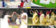 Onam- The Festival of Harvest