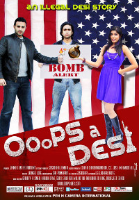 Ooops A Desi Trailer