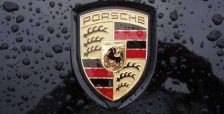 Porsche Car Prices in India
