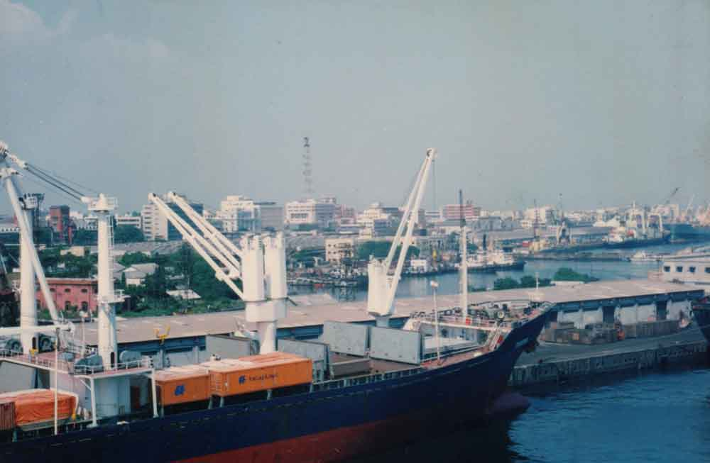 ports-of-india-the-oldest-seven