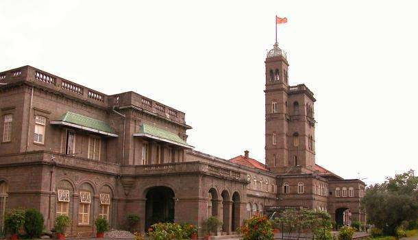 Pune - The Oxford of the East