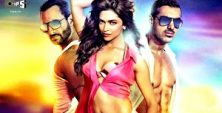 Race 2's Party On My Mind Song1