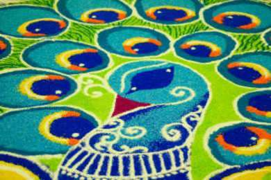 Rangoli for This Festive Season