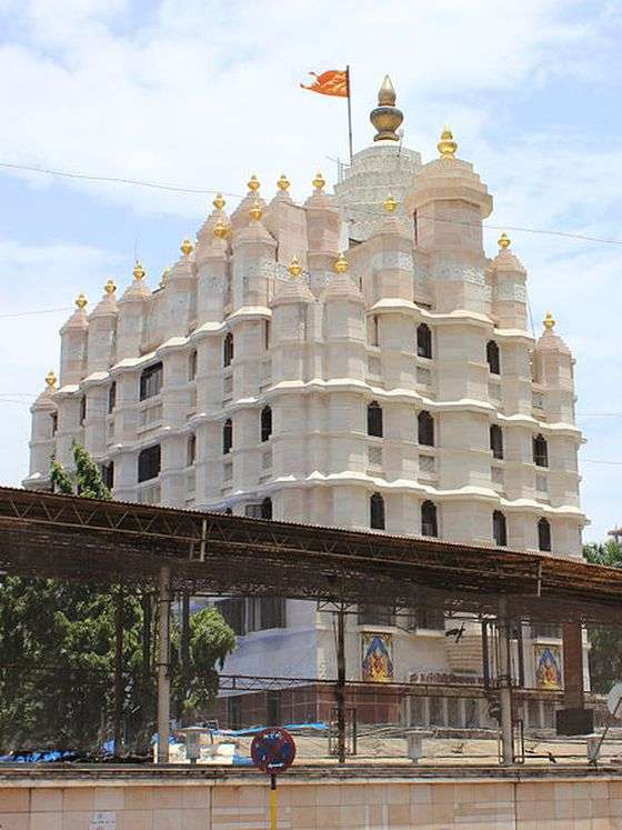 Richest Temples in India, Siddhivinayak Temple