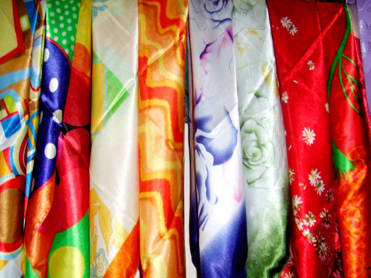 how to care for silk scarves indiamarks