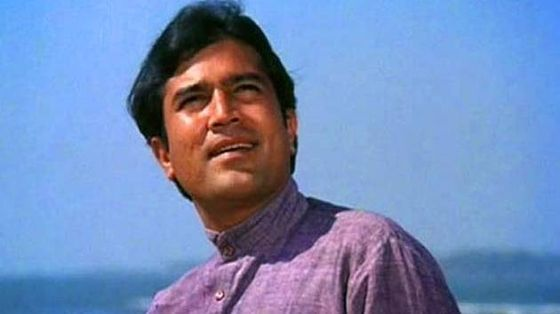 Songs That Put Rajesh Khanna On The Top
