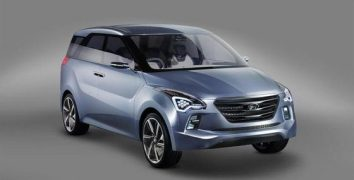 Soon to launch MPV in India, hyundai hexa space