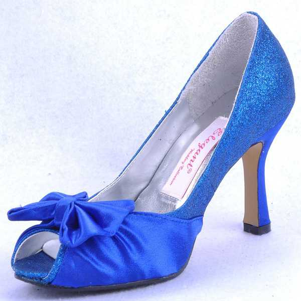 Spool Heel Pumps